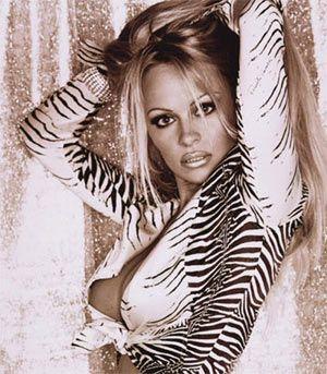 Pamela Anderson - 35